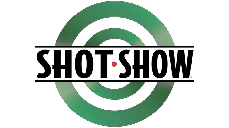 See You @ SHOT Show in Las Vegas!
