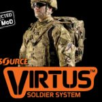 SOURCE Virtus Soldier System
